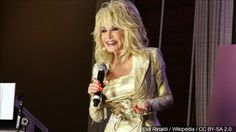 Dolly Parton first artist to top Billboard chart for six decades
