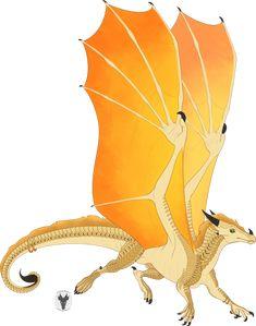 Prince Ocelot the Sandwing by on DeviantArt Wings Of Fire Dragons, Fire Fans, Fanart, Ice King, Dragon Pictures, Ocelot, Art Programs, Httyd, Adventure Time