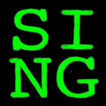 Sing    MP 3 download