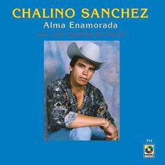 Chalino Sanchez-Alma Enamorada (Album 1991)
