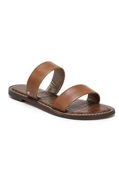 70a295ea78e4fb Product Image 0 Brown Leather Sandals