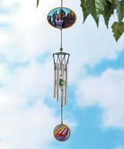 Licensed Steppingstones or Wind Chimes