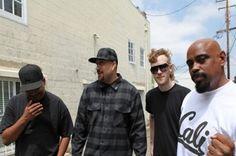 Cypress Hill - Rusko - Music - Hip Hop - Dubstep