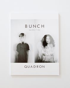 Bunch Magazine Issue Three