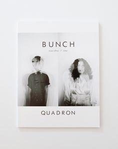 Bunch Magazine Issue Three