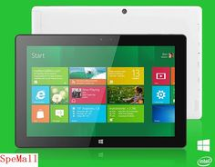 VOYO A9 Windows Tablet PC 8.1 OS Intel Atom Z3770 Quad Core 10.1 Inch 1920 x 1200 pixels IPS Capacitive Touch Screen Dual Camera GPS Bluetooth 4GB RAM 64GB ROM http://www.spemall.com/VOYO-A9-Windows-Tablet-PC-8-1-OS-Intel-Atom-Z3770-Quad-Core-10-1-Inch-1920-x-1200-pixels-IPS-Capacitive-Touch-Screen-Dual-Camera-GPS-Bluetooth-4GB-RAM-64GB-ROM_g.html