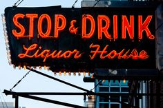 Stop & Drink Liquor House