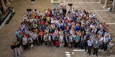 Estudiantes de Requena participan en el encuentro anual de Unisocietat | Requena revistalocal.es