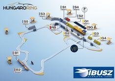 Hungarian Grand Prix, Formula 1, Budapest, Truck, Events, Boutique, Trucks, Boutiques