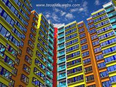 Hong Kong Concord apartment block design Block Design, Plan Design, Apartment Plans, Prefab, Service Design, Hong Kong, Facade, Architecture Design, House Plans