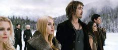Witnesses. The Twilight Saga: Breaking Dawn – Part 2