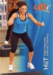 Cathe Friedrich's HiiT workout video exercise dvd - I love this HIIT workout!
