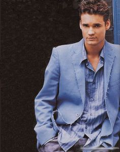 shane west- love him in ER, Nikita and a Walk to Remember
