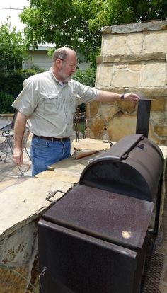 Texas – Known For Its World Famous Brisket – Flunking Family Texas Brisket, Beef Brisket Recipes, Smoked Beef Brisket, Smoked Meat Recipes, Bbq Beef, Pork Recipes, Jerkey Recipes, Brisket Meat, Traeger Recipes