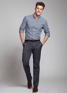 Cool 15 Stylish Spring 2018 Work outfit for Men