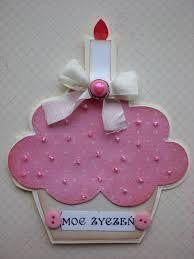Image result for muffinka - zaproszenie
