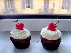 cupcakes s'valentine