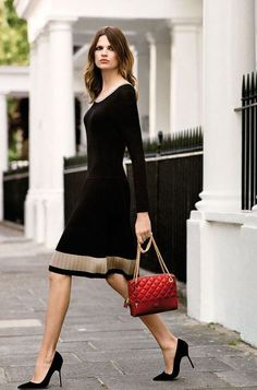 How To Dress Sophisticated And Classy - Fashion Style Mag