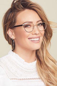Cute Glasses, New Glasses, Girls With Glasses, Ladies Glasses, Glasses Style, Cat Eye Glasses, The Duff, Womens Glasses Frames, Lunette Style