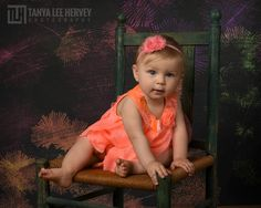 Floral backdrops add an elegant touch to any photoshoot! This cute portrait from Tanya Lee Hervey Photography features our Spring Chalkboard Printed Backdrop! Chalkboard Print, Studio Backdrops, Floral Backdrop, Photography Backdrops, Photoshoot, Touch, Printed, Elegant, Portrait