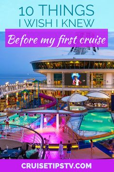 Ah, the joy and anticipation of your FIRST cruise. #Cruise tips, cruise hacks and cruise tips for beginners are everywhere, but there are some basics you need to know for a stress free cruise experience! #cruisetips #cruisehacks #cruise Day Spa Specials, How To Book A Cruise, Luxury Homes Dream Houses, I Wish I Knew, Cruise Tips, Travel Agency, Ways To Save Money, School Teacher, Spa Day
