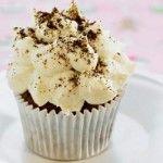 Cappucino Cupcakes