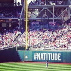 #Natitude