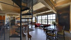 avenue lofts portland - Google Search