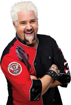 Guy's American Kitchen and Bar | A Guy Fieri Restaurant