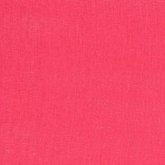 Amelie Linen 19 by Lee Jofa Fabric - Rouge