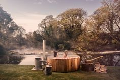 This Amazing Antrim Resort Has An Entire Spa Village - Including A Snow Cabin Hotels And Resorts, Best Hotels, Spa Uk, Snow Cabin, Spa Breaks, Spa Rooms, Best Spa, Luxury Spa, Hotel Spa