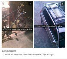 Tumblr humor