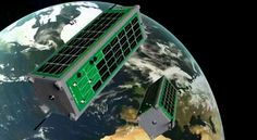 Researchers at the University of Surrey are preparing for a new mission. For this, space innovators at the University of Surrey and Surrey Satellite Technology Limited (SSTL) are developing 'STRaND-2'...