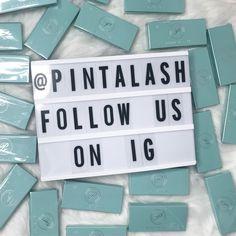 Follow Us On Instagram ❤️