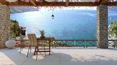 Evia, Aegean Islands