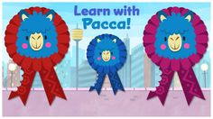 Pacca Alpaca was created by award winning specialists in language learning and digital media, passionate about providing children with beautiful, engaging apps that safely support their development.