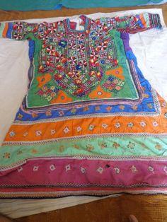 indian banjara gypsy mirror work handmade by jaisalmerhandloom, $99.00