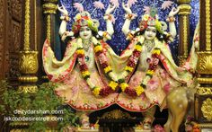To view Nitai Gaurachandra Wallpaper of ISKCON Chowpatty in difference sizes visit - http://harekrishnawallpapers.com/sri-sri-nitai-gaurachandra-wallpaper-012/