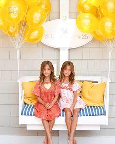 Twin Models, Young Models, Child Models, Cute Twins, Cute Girls, Preteen Girls Fashion, Kids Fashion, Girls Denim Jacket, Little Girl Models
