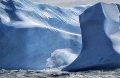 "<a href=""http://www.popphoto.com/antarctica/2014/05/50-perfect-photo-destinations-drake-passage"">The Drake Passage, South America to Antarctica</a>"