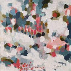 """Garden Fresh 14"" 12×12 on gallery wrap"