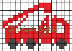 Ida Amalies Hobbykrok: Januar 2014 Source by , Baby Boy Knitting Patterns, Knitting Charts, Baby Knitting, Sweater Patterns, Cross Stitch Charts, Cross Stitch Designs, Cross Stitch Patterns, Pixel Crochet, Popsicle Stick Crafts