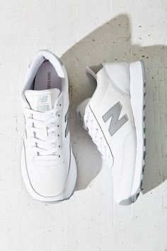 New Balance Leather Running Sneaker Running Sneakers 9f85c27957f92