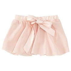 Cute and inexpensive Target dance skirt - perfect for a budding ballerina. Matching leotard is also available.