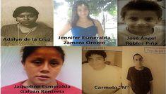 Buscan unir familias y encontrar desaparecidos