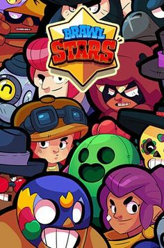 Image result for brawl stars triche