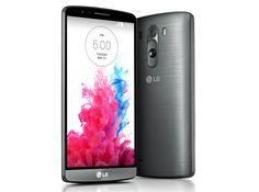 LG G3 ya es oficial: toda la información
