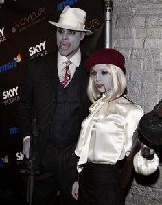 Gangster Halloween Costumes
