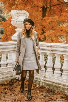 This fall season, I got introduced to a whole new kind of shopping on . The truth is I wasn't too sure about what to… Winter Wear, Autumn Winter Fashion, Fall Fashion, Office Outfits, Winter Outfits, Walks In London, Autumn Inspiration, Urban Fashion, Beautiful Outfits