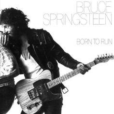 Born to Run - Bruce Springsteen, 1990